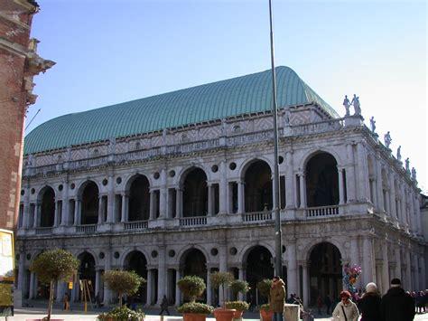 Vicenza 3 In 1 teatro olimpico vicenza visit italy