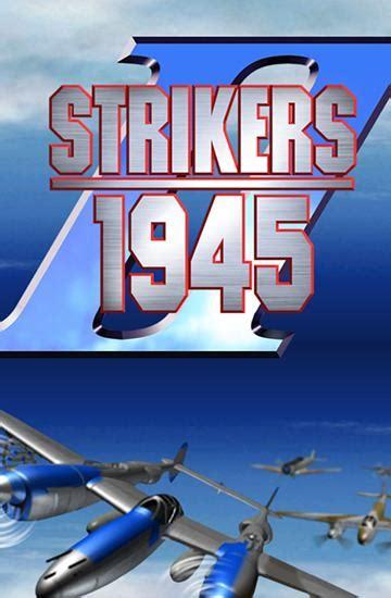 strikers 1945 plus apk descargar strikers 1945 2 para android gratis el juego