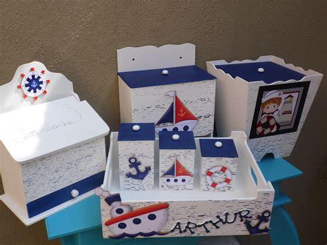decorar kit de bebe kit higiene beb 234 7 p 231 s decorado menino casa decora 231 245 es