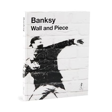 libro banksy wall and piece banksy gt wall and piece ed italiana 19 90 libreria