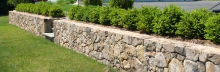 retaining wall stones for sale retaining walls materials nj ny