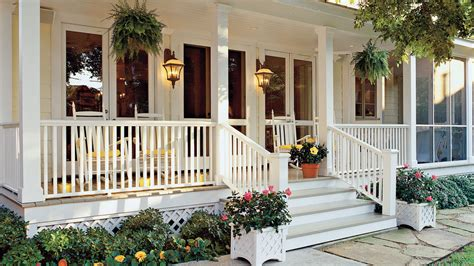 southern living porches porch and patio design inspiration southern living