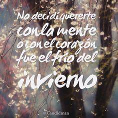 el corazn del invierno 8448034716 1000 images about poemas on tu y yo tes and el amor es