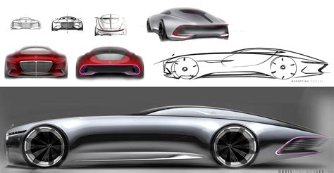 Home Design Story Pictures Vision Mercedes Maybach 6 Concept Officially Revealed Paul