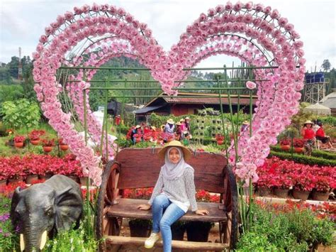 Tenda Anak Cimahi 25 tempat wisata di bandung yang wajib dikunjungi