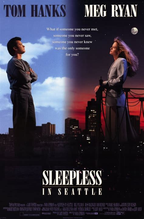 Sleepless In Seattle 1993 Review And Trailer by 50 Best Rom Coms Of All Time Best