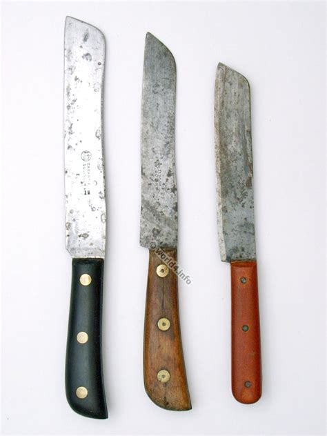 antique kitchen knives german kitchen knives german kitchen knives from ebay