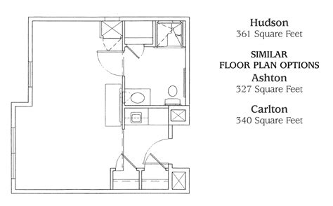 Closet Floor Plans Kempton Floor Plans Brightmore Wilmington