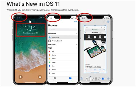 design guidelines iphone x mistakes spotted in iphone x s design guidelines prove