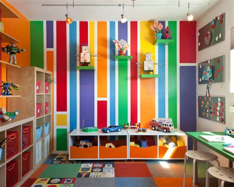 kids toy room colors toy storage kids room beautiful homes design