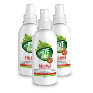 Bed Bug Killer Saybyebugs Review Hint It S Not A Scam