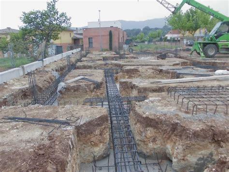 cadenas prefabricadas construccion cimentacion etapas de construccion corporaci 243 n mexicana