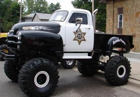 4 Wheel Truck 4 Wheel Drive Cop Truck Truck Trucks