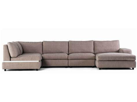 fabric modular sofa sectional modular fabric sofa akord by prostoria ltd