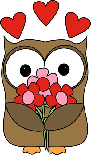 owl valentines day s day owl clip s day owl image