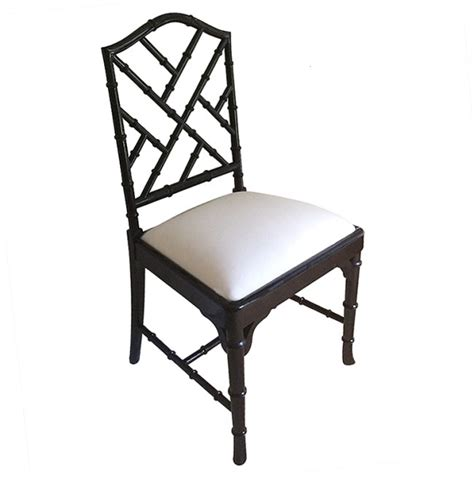 chinese chippendale chairs charlotte chinese chippendale dining chairs french stain