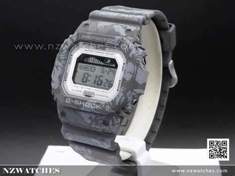 Casio G Shock Glx 5600f 2 Original Garansi Casio 1 Tahun 1 buy casio g shock g lide moon tide graph vintage flower