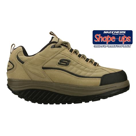 Skecher Resalyte Original 5 mens skechers shape ups original toning fitness shoe at road runner sports
