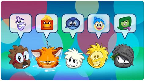 emoji characters inside out possiveis emojis disponiveis durante a inside out takeover