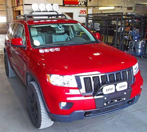 style brush bar kit trailhawk jeep jeep grand