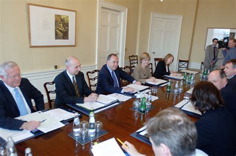Government Cabinet by File Meeting Of Salmond Government Cabinet Jpg