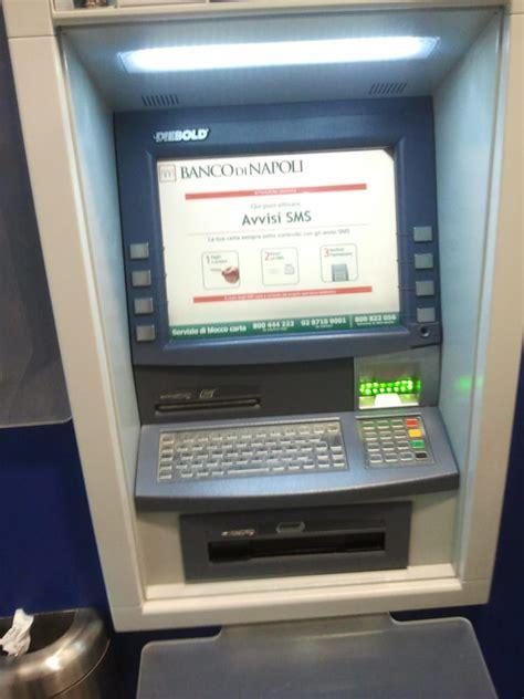 Banco Di Napoli Numero Verde by Banco Di Napoli Banche Istituti Di Credito Via Dell