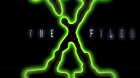 x files the x files theme song version