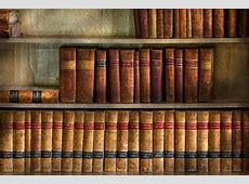 Lawyer - Books - Law Books Photograph by Mike Savad Law Books Images