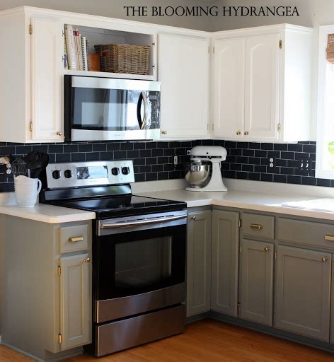 chalkboard kitchen backsplash chalkboard subway tile backsplash my kitchen