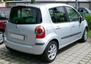 Renault Modus 2004 Cofano Portellone Posteriore Renault Modus Dal 9 2004 Al