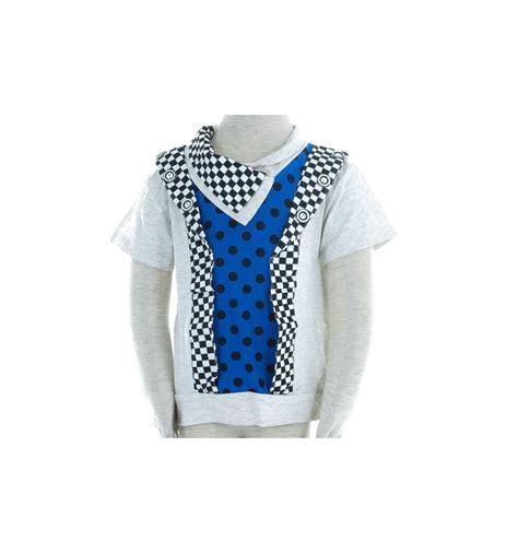 Tshirt Kaos Seibon t shirt for boys kaos berkerah anak cowok meina 015002183