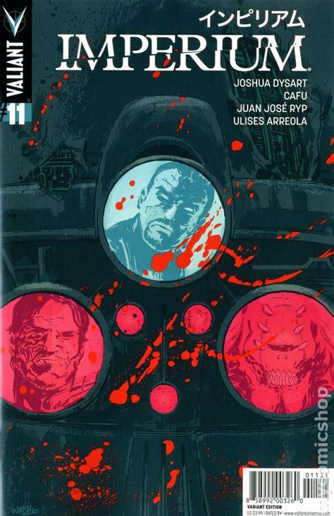 imperium books imperium comic books issue 11