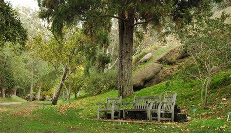 Ucr Botanical Garden Ucr Today Twilight Tours Planned At Botanic Gardens