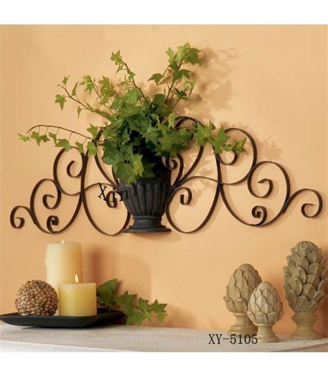 Iron Decorations For The Home by 1000 Ideas About Iron Decor On Wrought Iron Decor Iron Wall Decor And Candle Wall