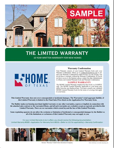 what does a home warranty cover home warranty vs