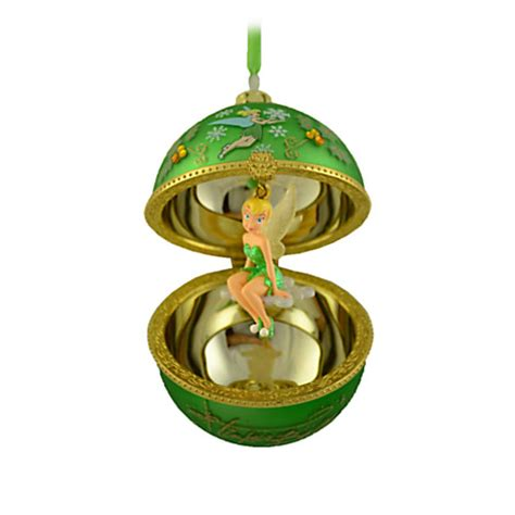 your wdw store disney christmas ornament tinker bell
