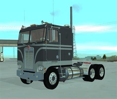 kenworth usa arlan s trucks files kenworth k100 usa standard