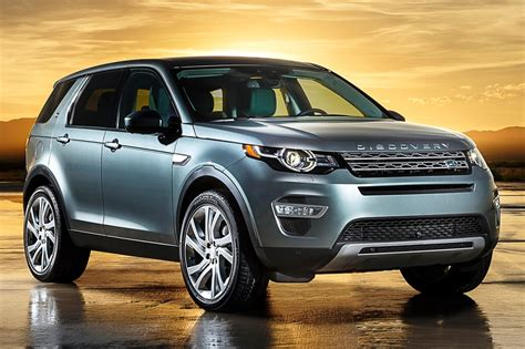 land rover discovery suv official colors land rover view colors for car interiors