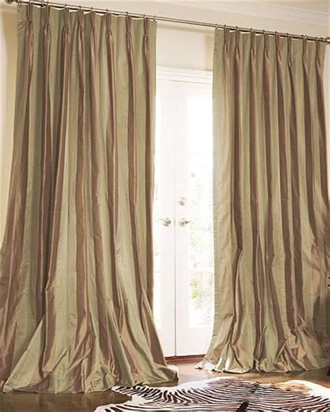 puddling drapes 1000 images about drapes on pinterest silk roman shades and window treatments
