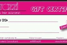 5 Paparazzi Accessories By Roz Paparazziaccess On Pinterest Paparazzi Gift Certificate Template