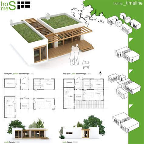 home design competition shows gallery of winners of habitat for humanity s sustainable home design competition 14