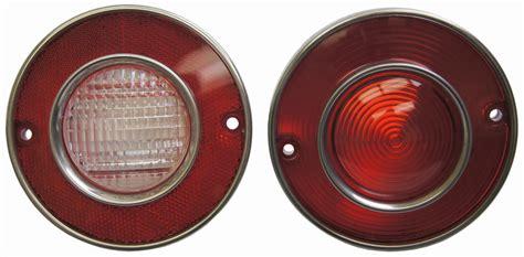 1979 corvette lights 1975 1979 chevy corvette c3 light w backup light set