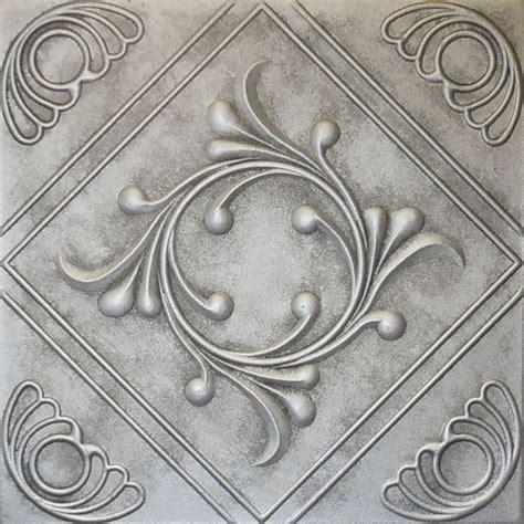 Foam Drop Ceiling Tiles 11 Best Custom Painted Styrofoam Ceiling Tiles Images On