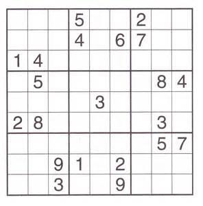 Printable Sudoku Sheets 7 Best Images Of Printable Suduko Worksheets Printable