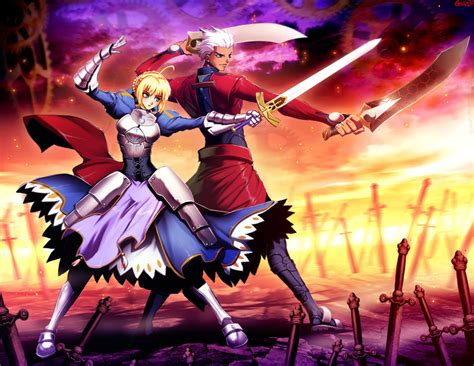 fate stay fate stay by genzoman on deviantart