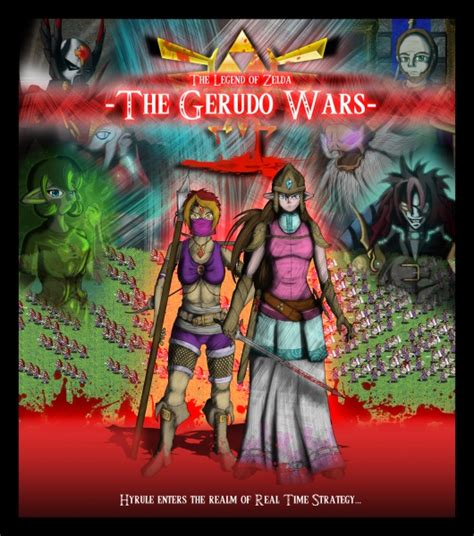 the legend of time s menagerie hyrule conquest wiki fandom powered by wikia the legend of the gerudo wars hyrule conquest wiki fandom powered by wikia