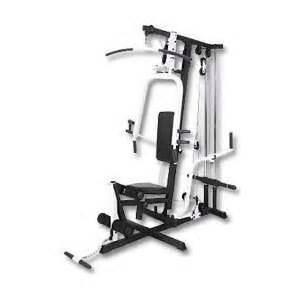 impex powerhouse wm1501 home gym