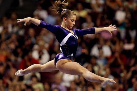 shawn johnson gymnastics wardrobe malfunctions shawn johnson in 2008 u s olympic team trials