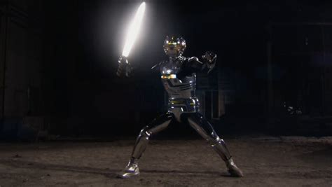 Gantungan Laser Blade Gavan The laser blade metal heroes wiki fandom powered by wikia