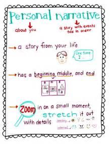Personal Essay 3rd Grade by Third Grade Writing Sles Narrative Narrative Essay Exles For Elementary School